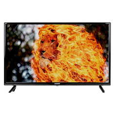 "Телевизоры Телевизор DIGMA DM-LED32MQ12, 32"", HD READY"
