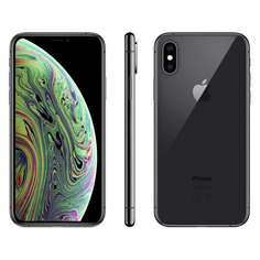"Смартфон APPLE iPhone XS 64Gb ""Как новый"", FT9E2RU/A, серый космос"