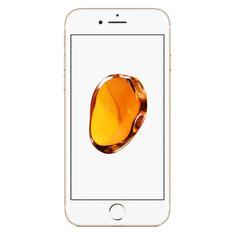 Смартфон CLEVERCEL APPLE iPhone 7 128Gb (подержанный c гарантией), золотистый