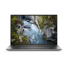 "Ноутбук DELL Precision 5750, 17"", Intel Core i7 10875H 2.3ГГц, 16ГБ, 512ГБ SSD, NVIDIA Quadro RTX 3000 - 6144 Мб, Windows 10 Professional, 5750-0200, серый"