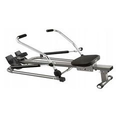 Гребной тренажер Body Sculpture ВR-2200H серый/черный (1118651101)
