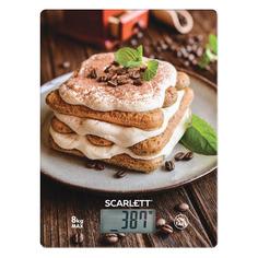 Весы кухонные SCARLETT SC-KS57P58, рисунок