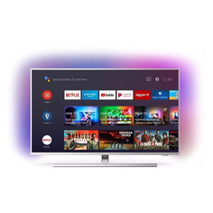 "Телевизор PHILIPS 50PUS8505/60, 50"", Ultra HD 4K"