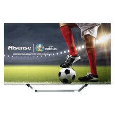 """Телевизор Hisense 50U7QF, 50"""", QLED, Ultra HD 4K"""