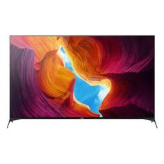 "Телевизор SONY KD55XH9505BR, 54.6"", Ultra HD 4K"