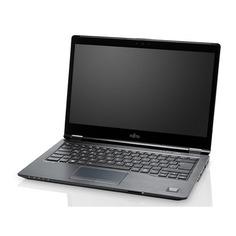 """Ноутбук FUJITSU LifeBook U749, 14"""", Intel Core i5 8265U 1.6ГГц, 16ГБ, 1ТБ SSD, Intel UHD Graphics , noOS, LKN:U7490M0015RU, черный"""