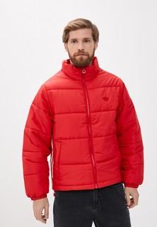 Куртка утепленная adidas Originals PAD STAND PUFF