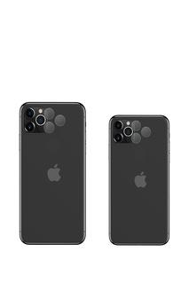Пленка для камеры iPhone 11 Hoco