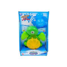 Игрушка для ванны ABtoys Веселое купание черепашка-мельница (PT-00543)