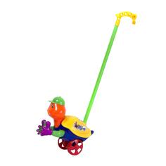 Каталка Junfa Toys Черепашка 40 см