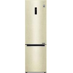 Холодильник LG GA-B509MEQZ DoorCooling+