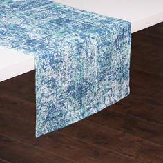 Дорожка для стола Morbiflex casa 40х140 с водооталкивающей пропиткой