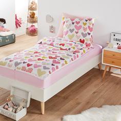Комплект постельный без одеяла готов LaRedoute