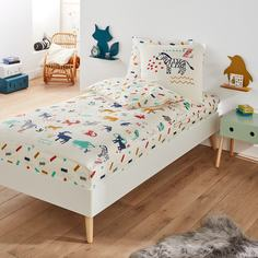 Комплект постельного белья ANIMALIA LaRedoute