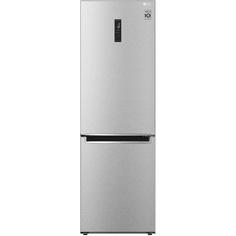 Холодильник LG GA-B459MAUM DoorCooling+