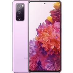 Смартфон Samsung Galaxy S20FE 128 ГБ фиолетовый