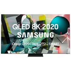Телевизор Samsung QLED QE75Q900TSUXRU (2020)