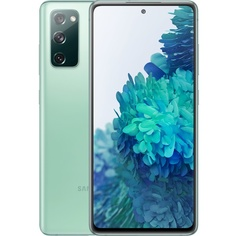 Смартфон Samsung Galaxy S20FE 128 ГБ мятный