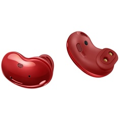 Наушники Samsung Galaxy Buds Live (SM-R180NZRASER), красный