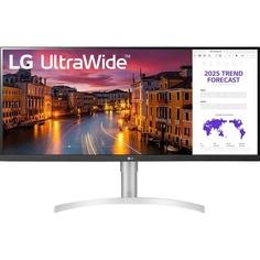 Монитор LG UltraWide 34WN650
