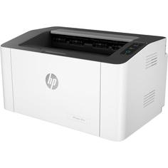 Принтер HP Laser Jet 107w (4ZB78A)