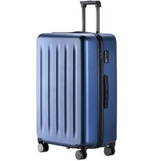 Чемодан Xiaomi NinetyGo PC Luggage 24, синий