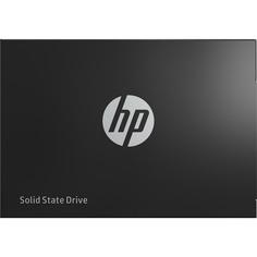 HP S700 Pro 512GB чёрный (2AP99AA)