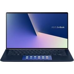 Ноутбук ASUS UX434FQ-A6072T (90NB0RM1-M00960)