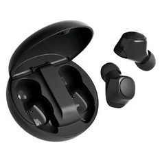 Наушники GEOZON Space G-S07BLK, черный