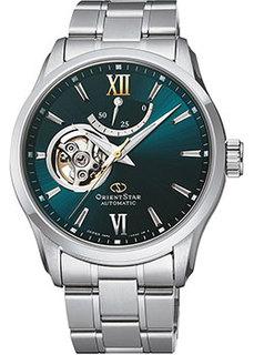 Японские наручные мужские часы Orient RE-AT0002E00B. Коллекция Orient Star