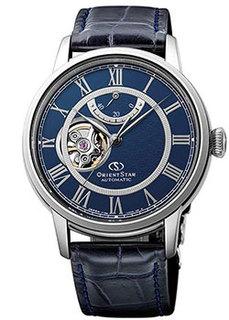 Японские наручные мужские часы Orient RE-HH0002L00B. Коллекция Orient Star