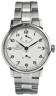 Японские наручные мужские часы Orient RE-AW0006S00B. Коллекция Orient Star