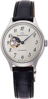 Японские наручные женские часы Orient RE-ND0007S00B. Коллекция Orient Star