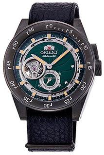 Японские наручные мужские часы Orient RA-AR0202E. Коллекция Revival