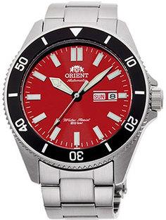 Японские наручные мужские часы Orient RA-AA0915R. Коллекция Diving Sport Automatic