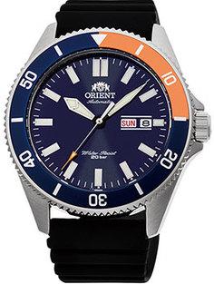 Японские наручные мужские часы Orient RA-AA0916L. Коллекция Diving Sport Automatic