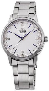 Японские наручные женские часы Orient RA-NB0102S. Коллекция Classic Automatic