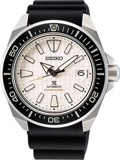 Японские наручные мужские часы Seiko SRPE37K1. Коллекция Prospex