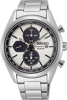 Японские наручные мужские часы Seiko SSC769P1. Коллекция Conceptual Series Sports