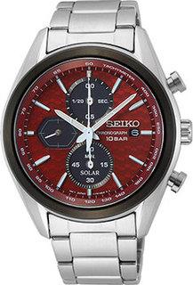 Японские наручные мужские часы Seiko SSC771P1. Коллекция Conceptual Series Sports