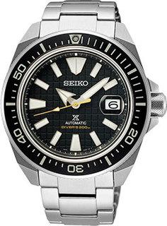 Японские наручные мужские часы Seiko SRPE35K1. Коллекция Prospex