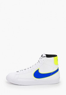 Кеды Nike NIKE BLAZER MID GS
