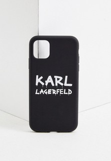 Чехол для iPhone Karl Lagerfeld 11