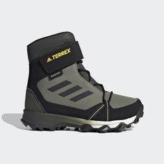 Ботинки TERREX Snow CF CP CW adidas TERREX