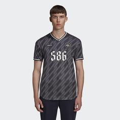 Футболка New Order x adidas SPZL