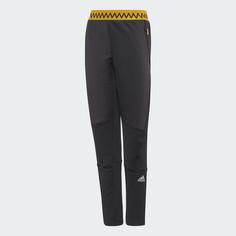 Зауженные брюки COLD.RDY adidas Performance