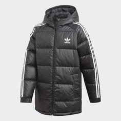 Утепленная куртка adidas Originals