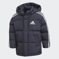 Пуховик 3-Stripes adidas Performance