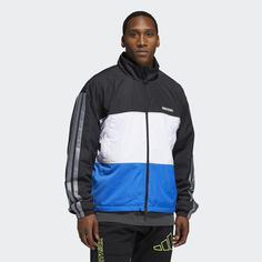 Куртка Daniel Patrick x Harden adidas Performance