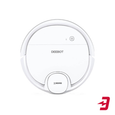 Робот-пылесос Ecovacs Deebot Ozmo 900 (DN5G.02)
